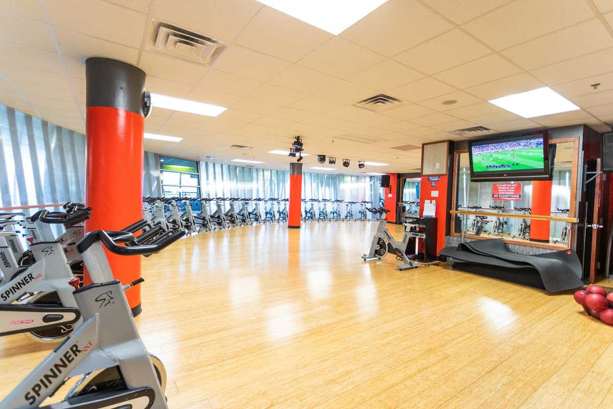 Fitness Center - Assembly Sports Club